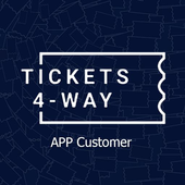 Tickets 4-Way icon