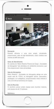 MR Advocacia apk screenshot