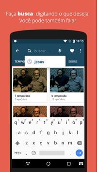 Em Poucas Palavras screenshot 4