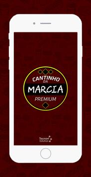 Cantinho da Marcia poster