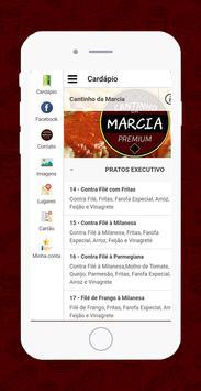 Cantinho da Marcia screenshot 1