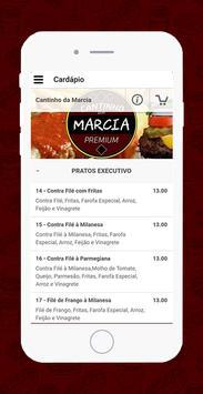 Cantinho da Marcia screenshot 2