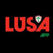 Lusa icon