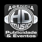 Bate papo Agência HD Music icon