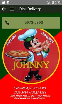 Pizzaria Johnny screenshot 3