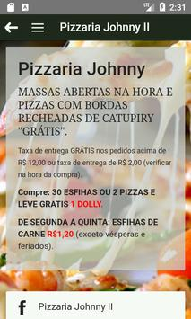 Pizzaria Johnny screenshot 1