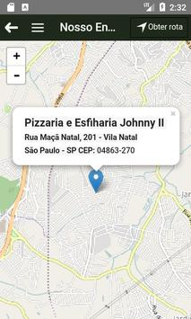 Pizzaria Johnny screenshot 2