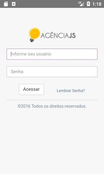 Agência JS poster