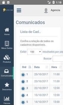 Agência JS apk screenshot