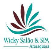 Agenda Wicky Salão e Spa icon