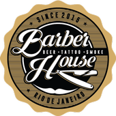 Agenda Barber House icon