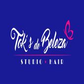 Agenda Tok's de Beleza icon