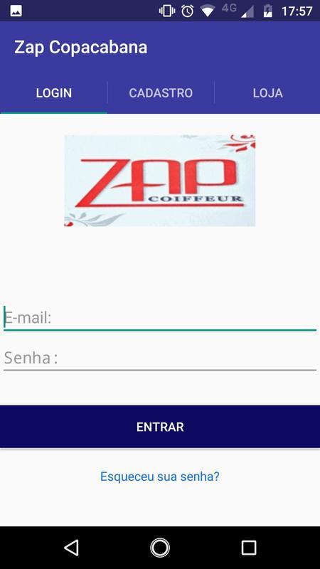 Agenda Zap Copacabana for Android - APK Download
