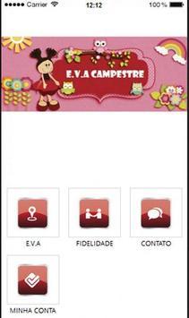 E.V.A Campestre apk screenshot