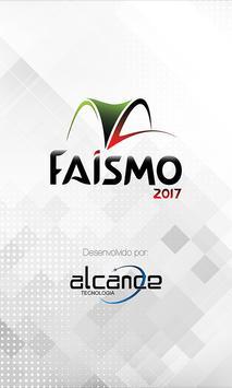 Faismo 2017 poster