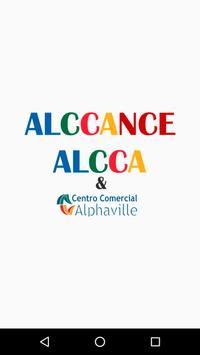 ALCCANCE poster