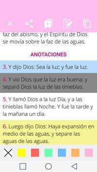 Santa Biblia para la Mujer apk screenshot
