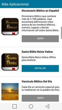 Santa Biblia screenshot 15