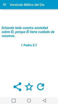 Santa Biblia screenshot 5