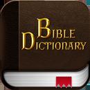 The Gospel Dictionary APK