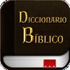 Diccionario Biblico en Español icon