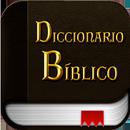 Diccionario Biblico en Español APK