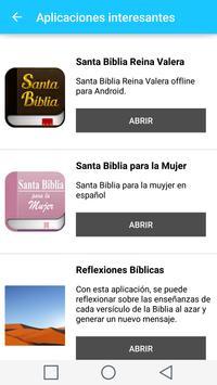 Diccionario Biblico en Español Screenshot 23