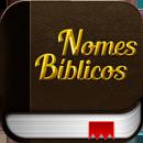 Nomes Bíblicos e Significados APK
