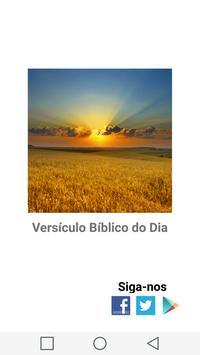 Versículo Bíblico do Dia screenshot 6
