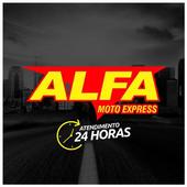 Alfa Moto Taxi icon