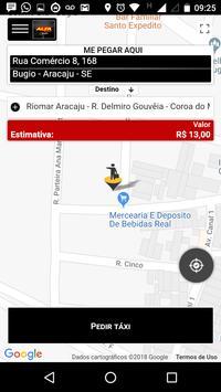 Alfa Moto Taxi screenshot 2
