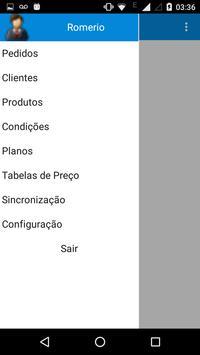 MxPedidos screenshot 1