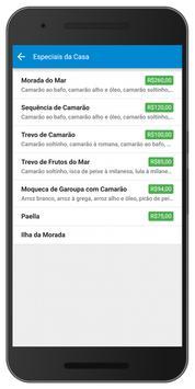 Morada do Mar Restaurante screenshot 1