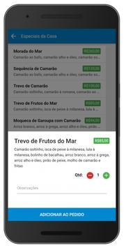 Morada do Mar Restaurante screenshot 2