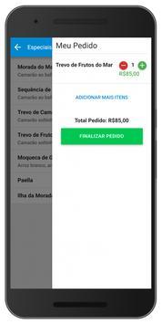 Morada do Mar Restaurante screenshot 3