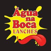Água na Boca Lanches icon