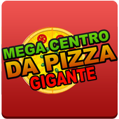 Mega Centro da Pizza Gigante icon
