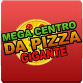 Mega Centro da Pizza Gigante icon