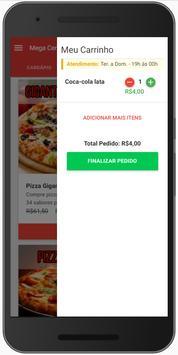 Mega Centro da Pizza Gigante screenshot 3