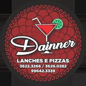Dainner icon