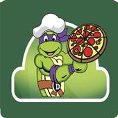 Pizzaria Donatello icon