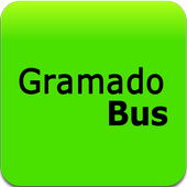 GramadoBus Service icon