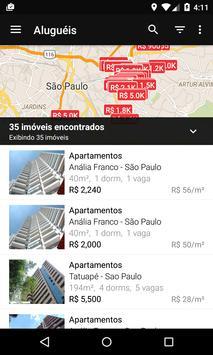 Alugue já AP. poster