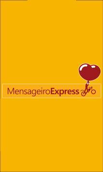 Mensageiro Express poster