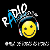 Radio Amizade 87.9 FM Umuarama icon