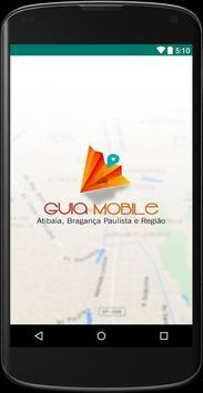 GM Guia Mobile Atibaia/Região poster