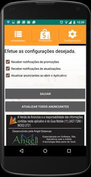 GM Guia Mobile Atibaia/Região apk screenshot