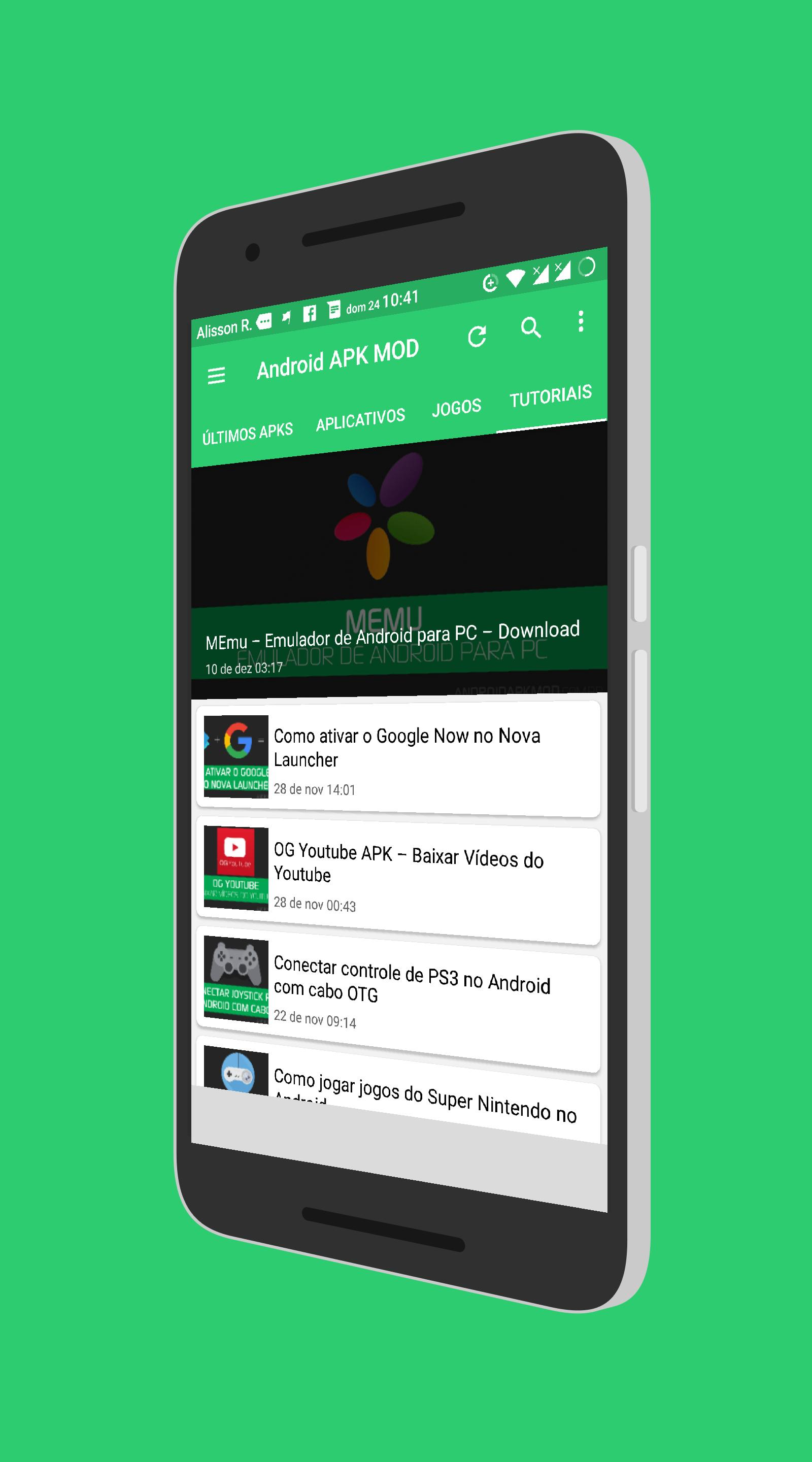 Android APK MOD for Android - APK Download
