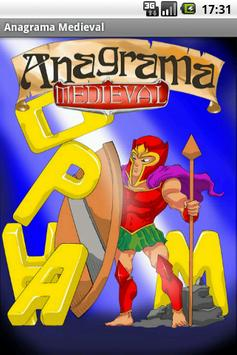 Anagram Medieval Demo poster