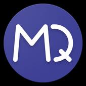 MeuQuiz icône